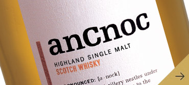anCnoc Single Malt Scotch Whisky