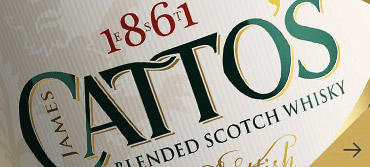 Catto's Single Malt Scotch Whisky