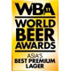 2011 World Beer Awards - Asias Best Premium Lager