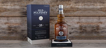 Old Pulteney Celebrates Final Addition to New Core Collection