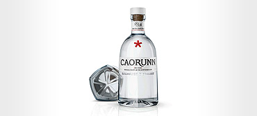 Caorunn's craftsmanship encapsulated in new contemporary bottle